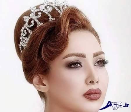 شینیون عروس