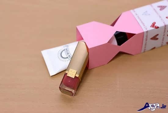 جعبه کادویی به شکل شکلات