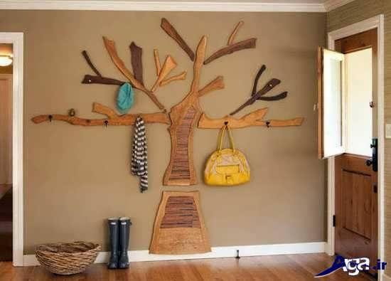 خلاقیت در منزل