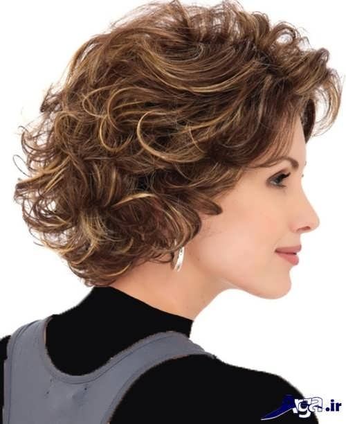 مدل موی زیبا فر