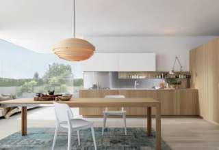 طراحی آشپزخانه های مدرن و امروزی