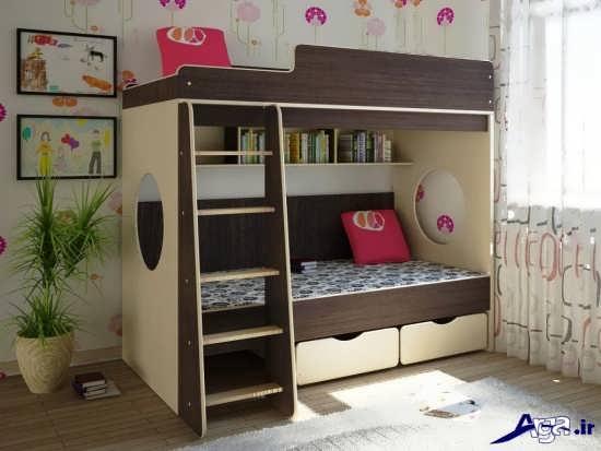 تخت خواب های دو طبقه 2016