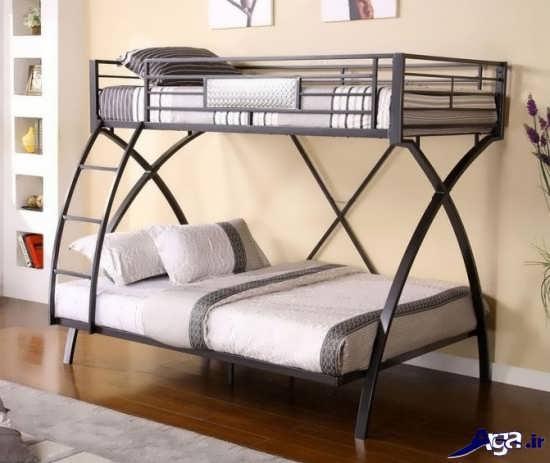 مدل جدید و شیک تخت خواب