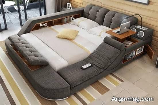 مبل تخت خواب شو جدید