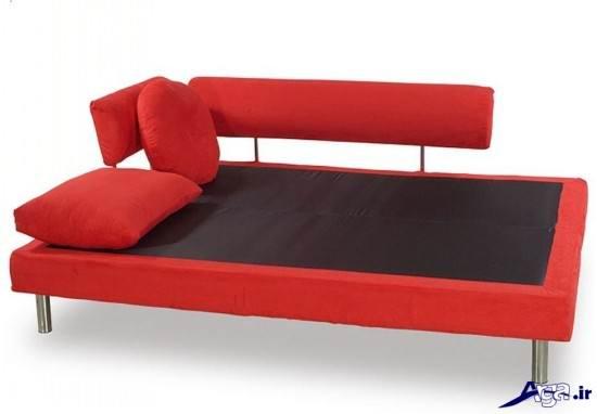 مدل مبل تختخواب شو جدید و زیبا