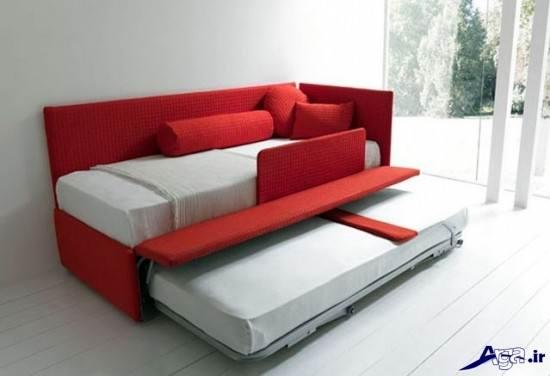 مدل های مبل تخت خواب شو