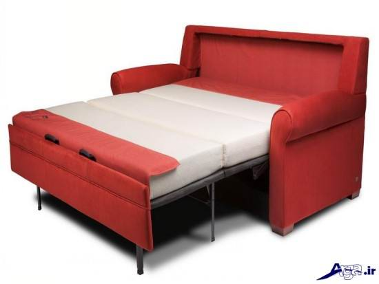 مدل مبل تخت خواب شو