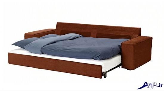 مبل تختخواب شوی جدید