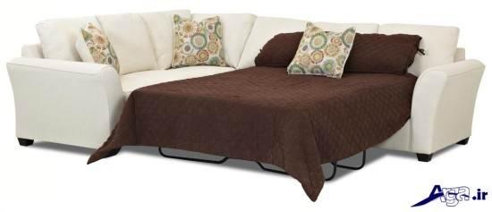مدل مبل های تختخواب شو