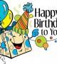 پیام تبریک تولد خنده دار