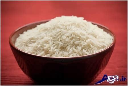 خواص درمانی برنج