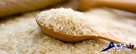 خاصیت های درمانی برنج