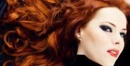 فرمول رنگ موی دارچینی به همراه تصاویر
