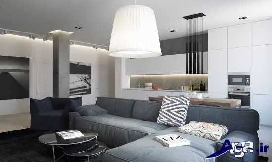 دیزاین دکوراسیون داخلی خانه