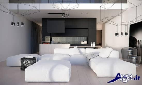 ایده هایی برای دیزاین منزل