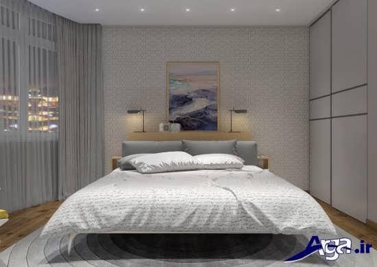 دیزاین دکوراسیون برای اتاق خواب