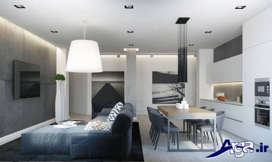 ایده هایی برای طراحی دکوراسیون منزل