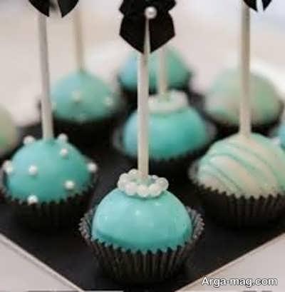 دستور تهیه پاپ کیک