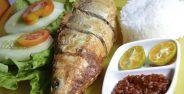 طرز تهیه ماهی شیر با سس ترش