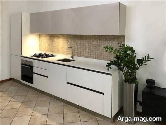 جدیدترین دیزاین آشپز خانه