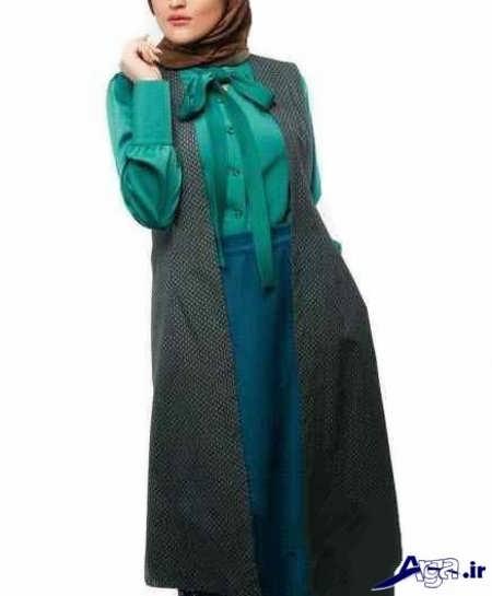 مدل سارافون بلند زیبا