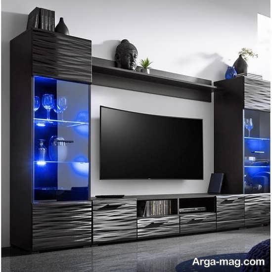 میز تلویزیون mdf