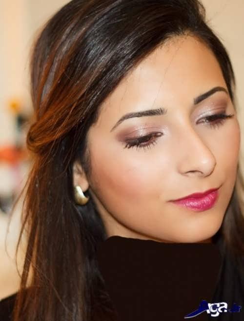 آرایش لایت زنانه