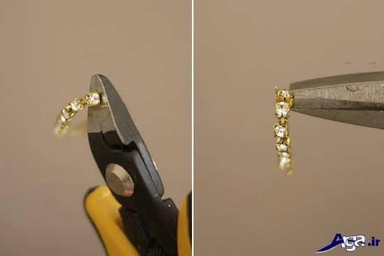 آموزش ساخت دستبندهای ساده