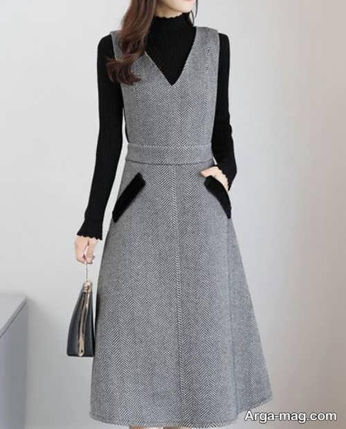 مدل سارافون مانتویی اسپرت
