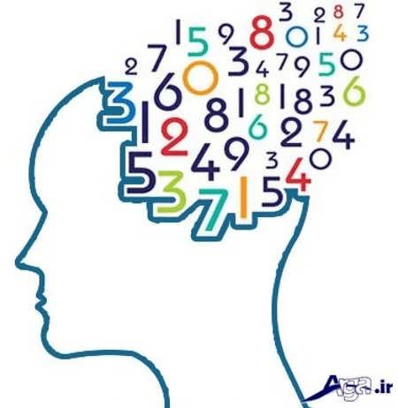 مجموعه تست های هوش ریاضی