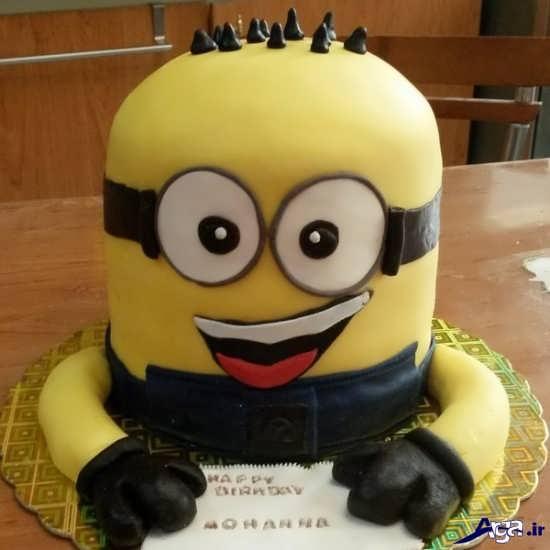کیک های جشن تولد زیبا