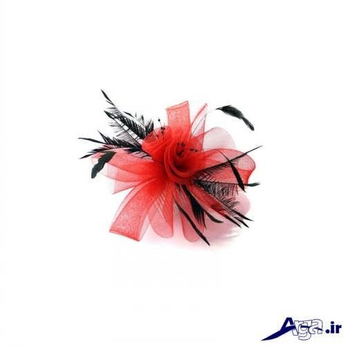 گل سر دخترانه زیبا