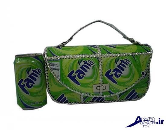 کیف دستی شیک و زیبا