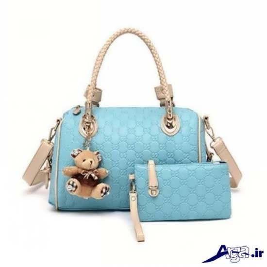 مدل های زیبا و جدید کیف دستی