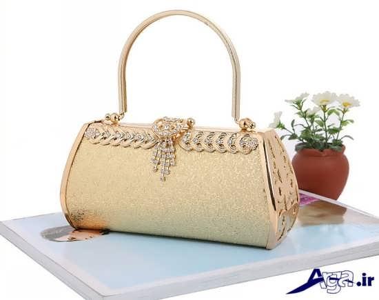 انواع مدل های کیف دستی شیک