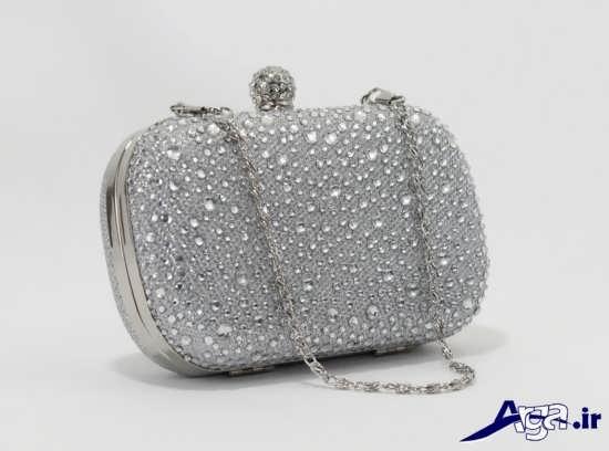 کیف دستی مجلسی زنانه