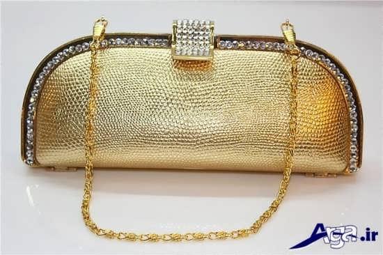 مدل کیف دستی برای خانم های خوش سلیقه