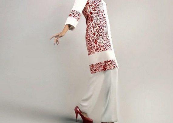 مدل مانتو شلوار مجلسی زیبا و جدید