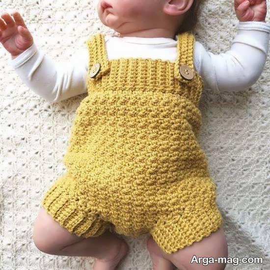مدل لباس نوزاد پسرانه و دخترانه