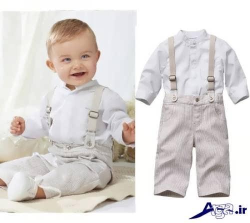 فانتزی ترین طرح های لباس نوزادی