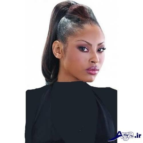 Model ponytail (15)