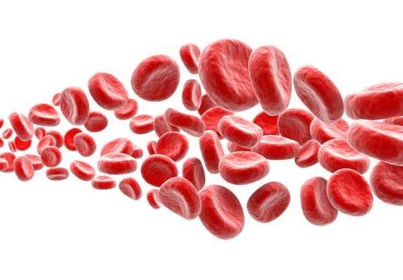 کمبود و افزایش پلاکت خون