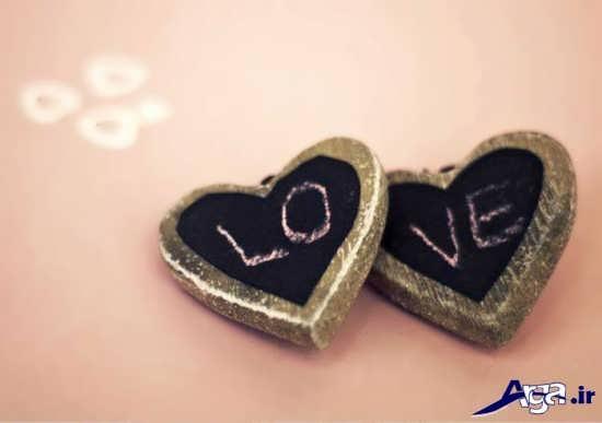 عکس های قلب زیبا و رمانتیک