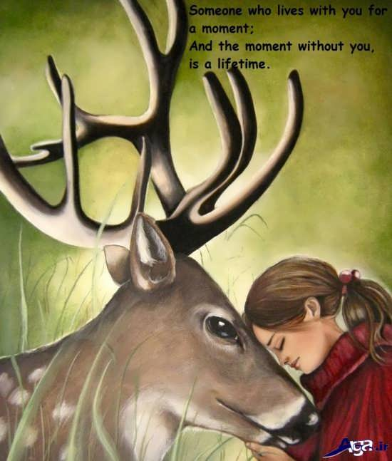 عکس نوشته انگلیسی عاشقانه و رمانتیک