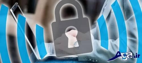 راکارهای ساده برای پیشگیری از هک وای فای
