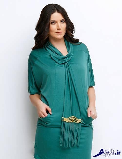 لباس مجلسی ریون زنانه