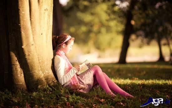 عکس دخترانه زیبا و جذاب
