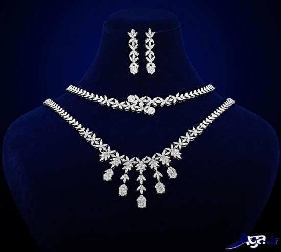 مدل های سرویس جواهرات شیک و جدید