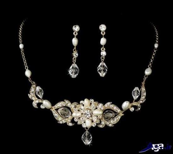 مدل های شیک سرویس جواهرات