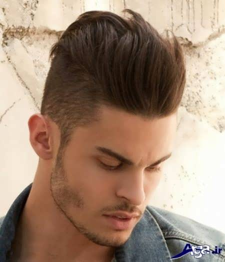 مدل موی سون مردانه